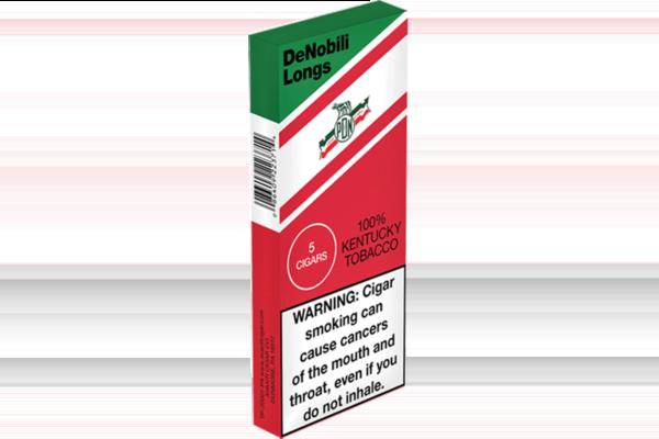 Kentucky Cheroots 4 Pack - Avanti Cigar