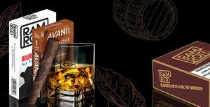 bourbon vs whisky