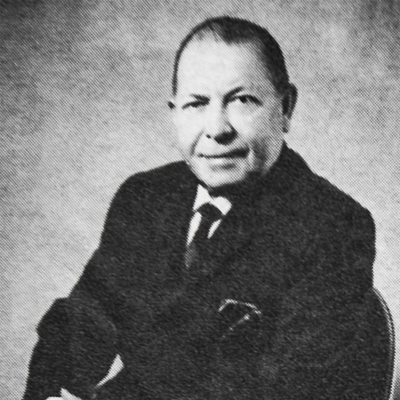 Image of Frank Suraci, Avanti Founding Father